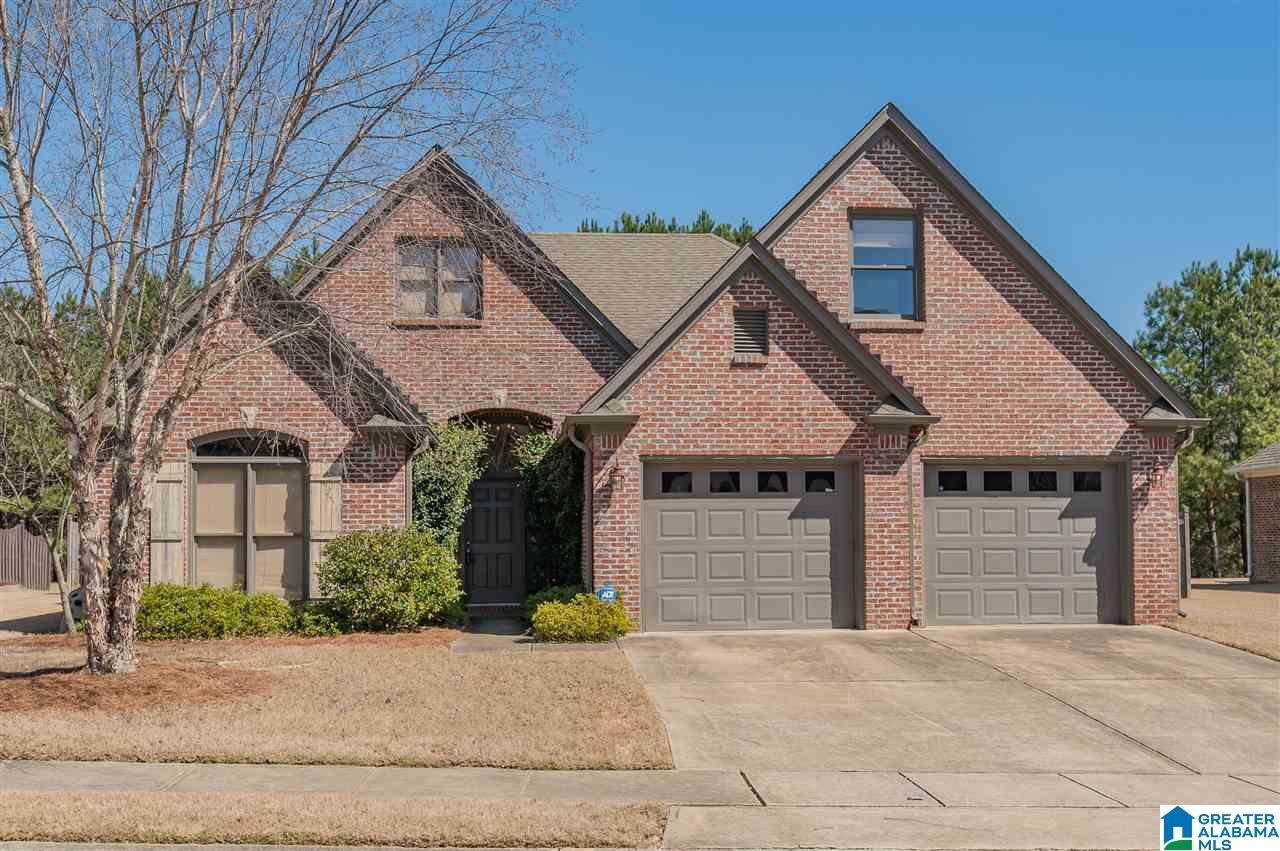 3116 CROSSINGS DR, Birmingham, AL 35242 - MLS#: 1278002