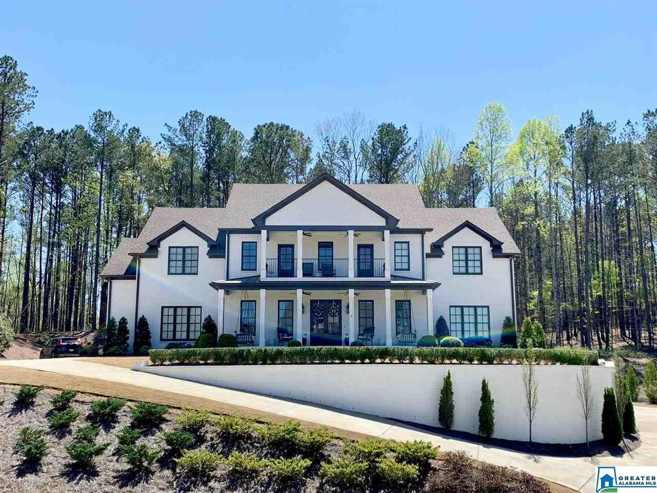 4285 GLASSCOTT CROSSING, Hoover, AL 35226 - #: 895005