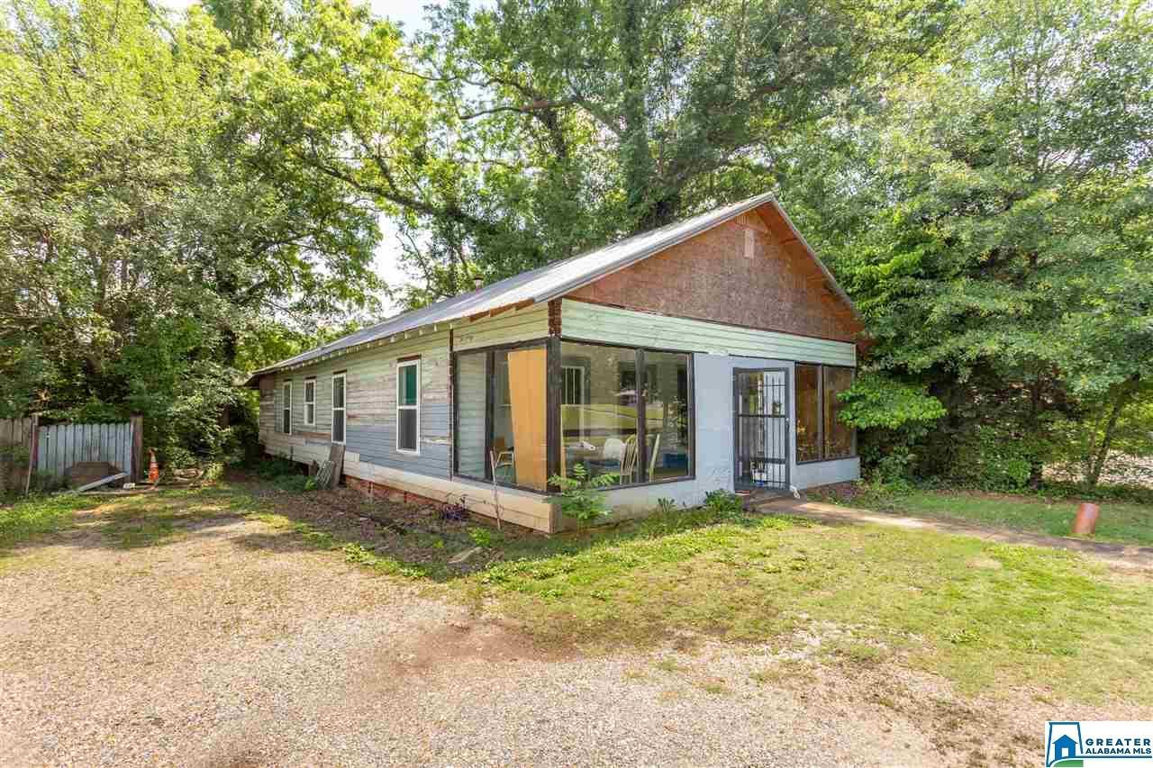 517 NORTH ST E, Talladega, AL 35160 - MLS#: 885008