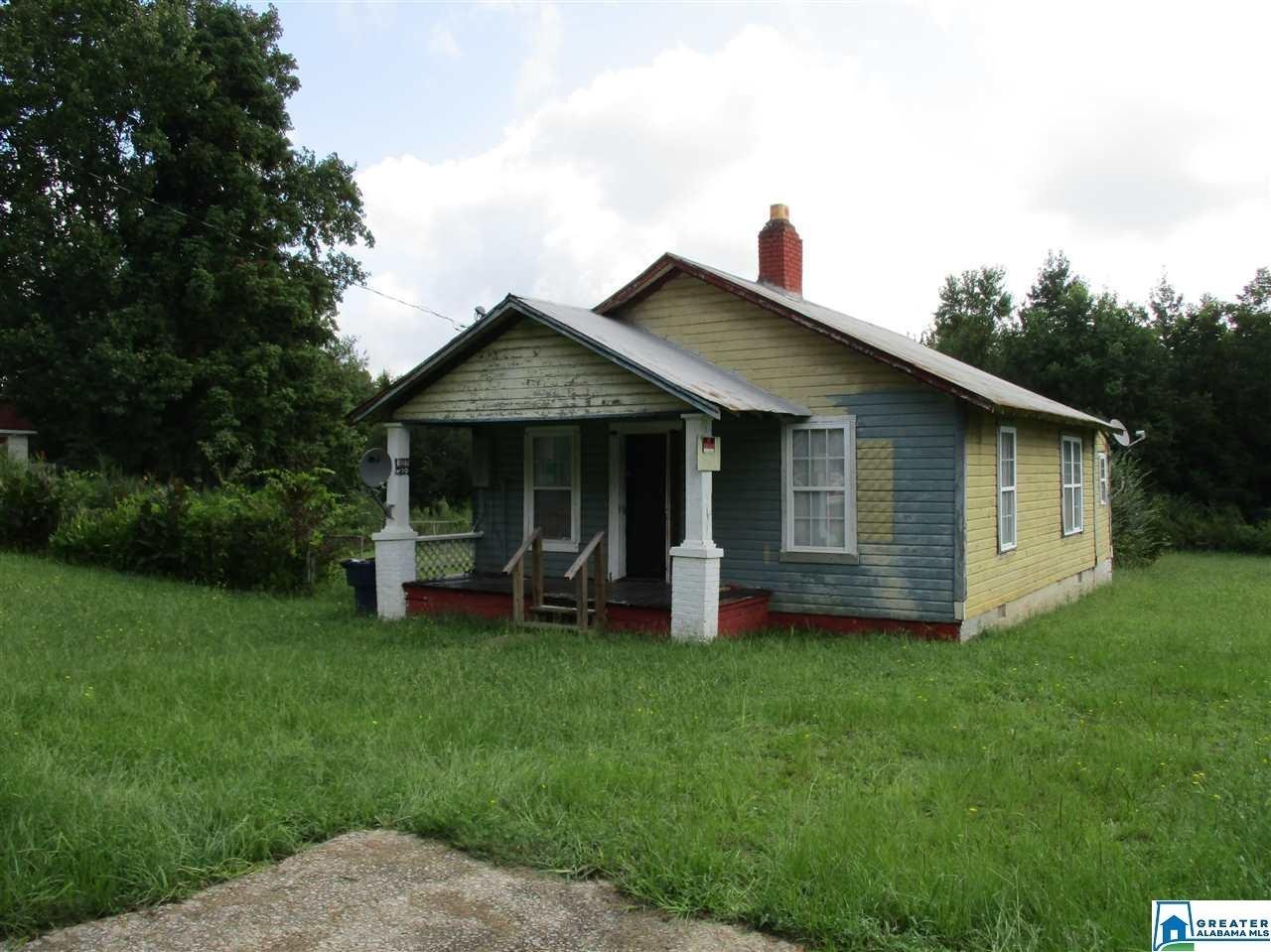 1223 CONSTANTINE AVE, Anniston, AL 36201 - MLS#: 901008