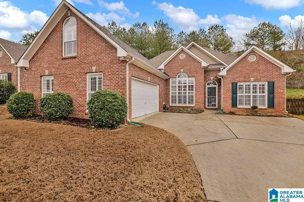 161 VILLAGE LN, Pelham, AL 35124 - MLS#: 1278013