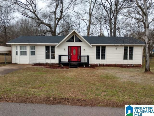 2919 DWAINE AVE, Hueytown, AL 35023 - MLS#: 1277030