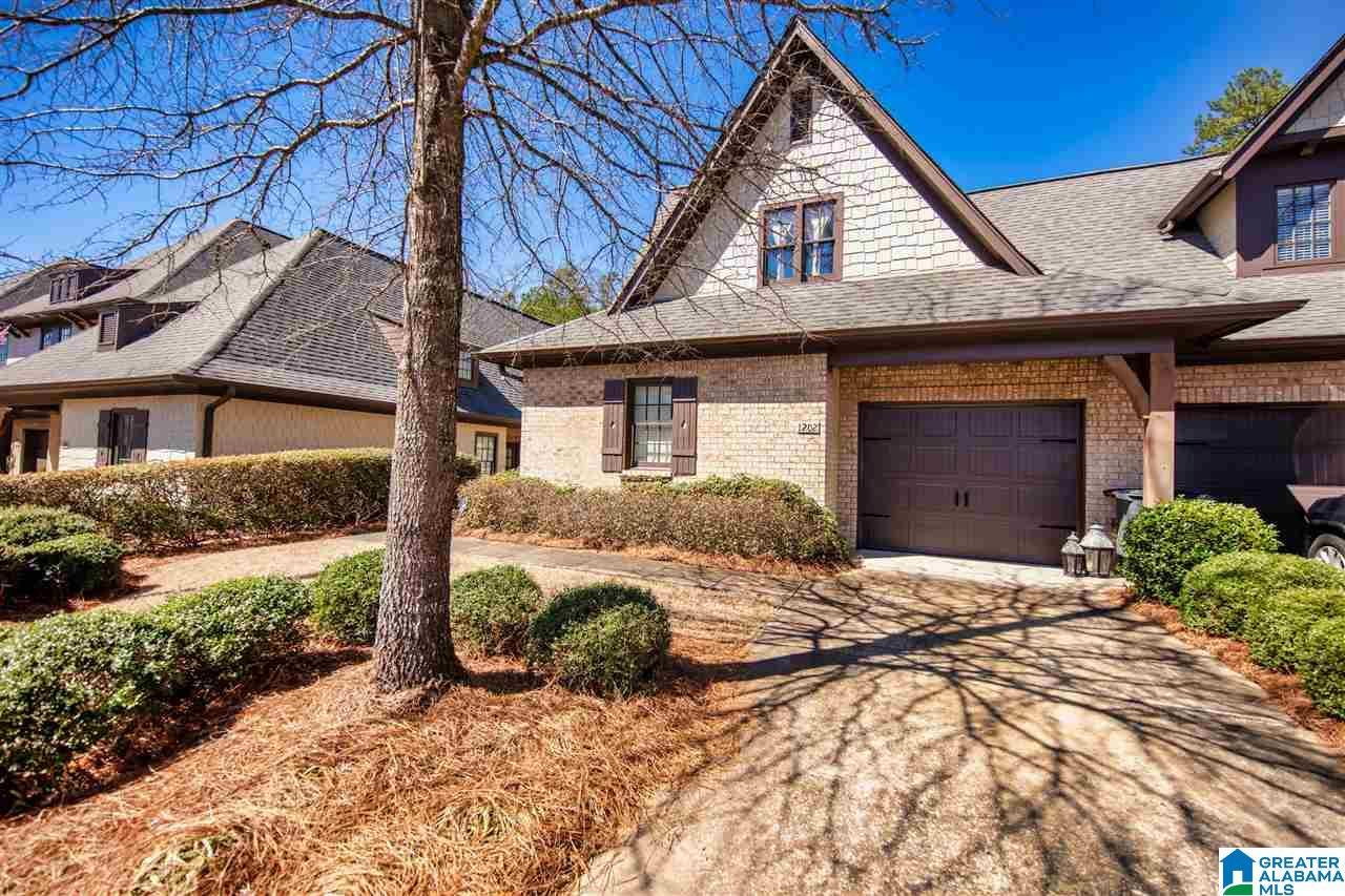 1202 INVERNESS COVE WAY, Birmingham, AL 35242 - MLS#: 1278035