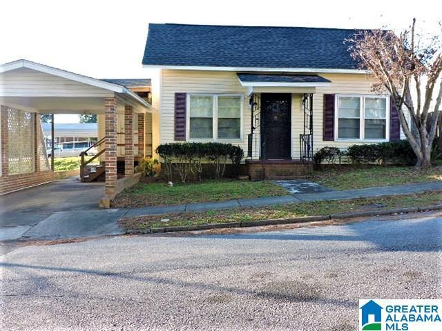 124 VAUGHN ST, Roanoke, AL 36274 - MLS#: 1272036