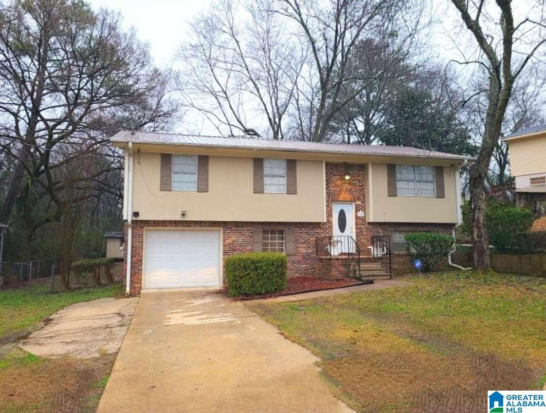 332 17TH AVE NW, Center Point, AL 35215 - MLS#: 1277039