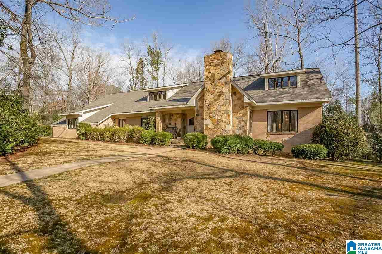 3408 OAK CANYON DR, Mountain Brook, AL 35243 - MLS#: 1277051