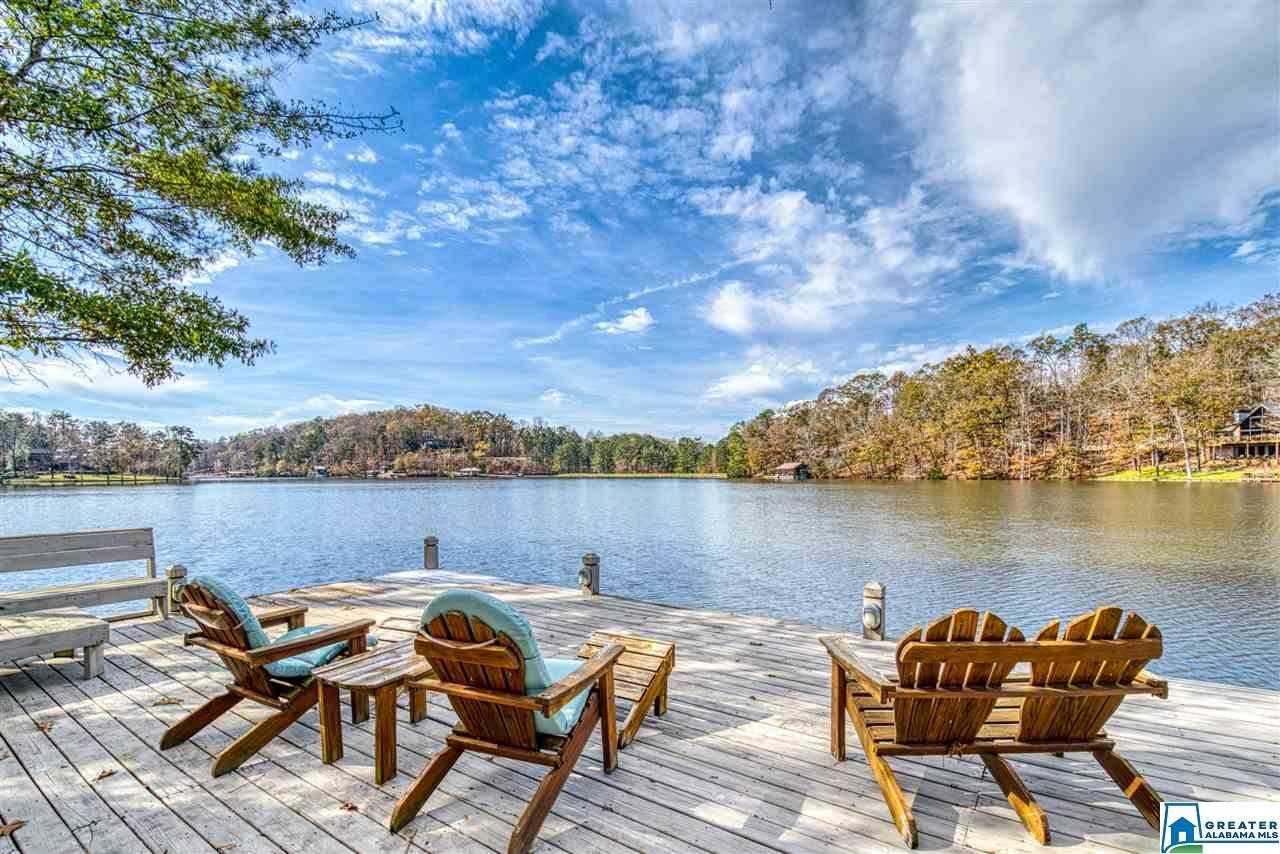 123 DEERWOOD LAKE DR, Harpersville, AL 35078 - MLS#: 902057