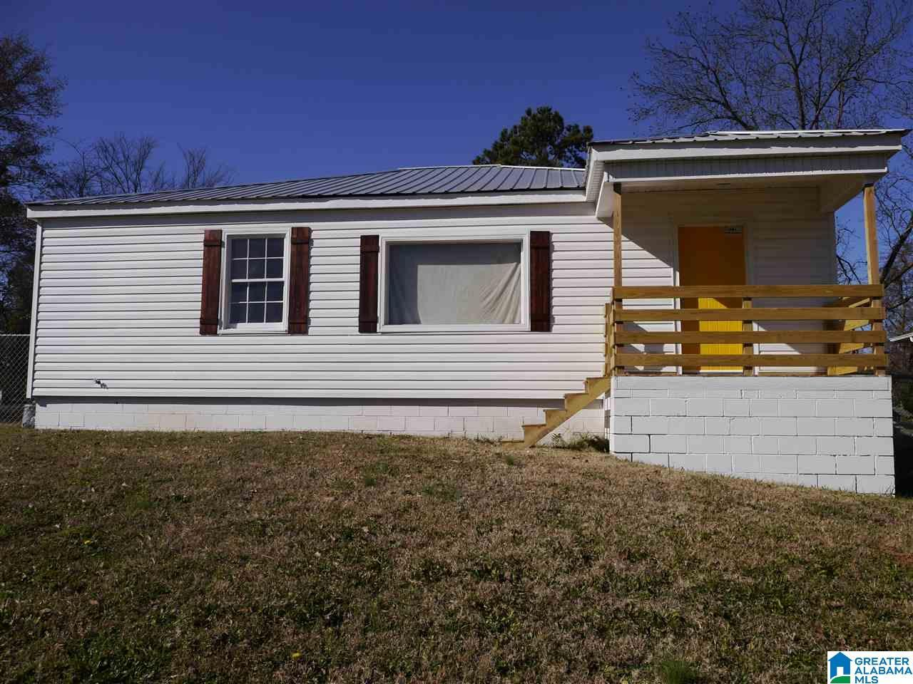 353 BESSEMER SUPER HWY, Midfield, AL 35228 - MLS#: 1272063