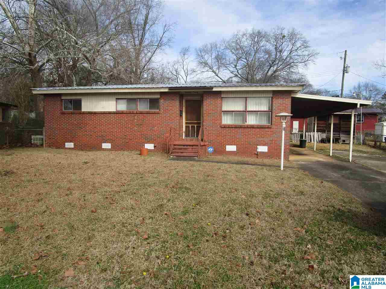 1320 66TH ST W, Birmingham, AL 35228 - MLS#: 1276077