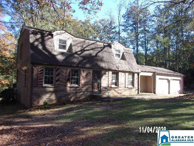 5311 ARROW AVE, Anniston, AL 36206 - MLS#: 1271090