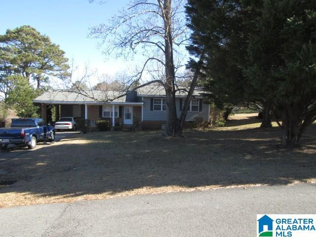 2119 DEBORAH LN, Oxford, AL 36203 - MLS#: 1274095