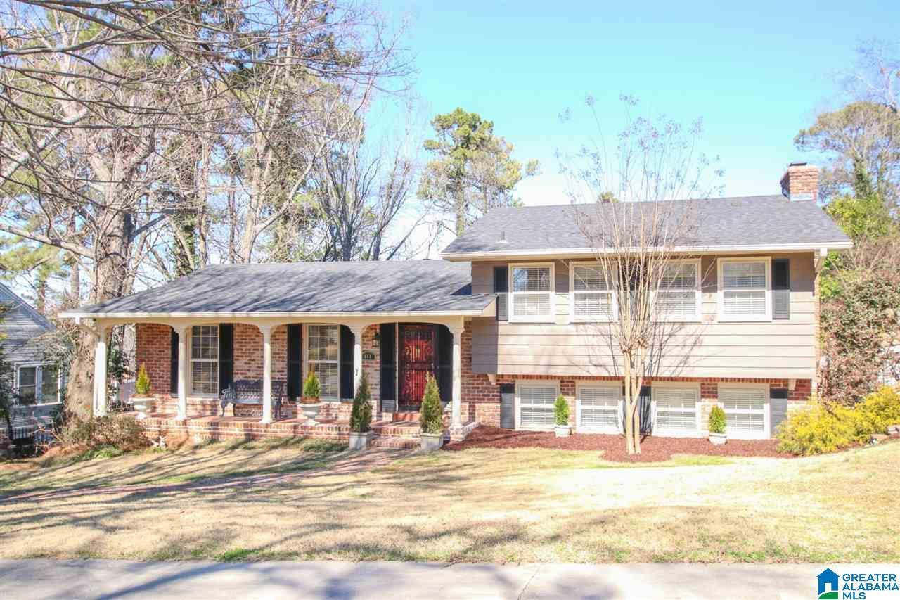 603 85TH ST S, Birmingham, AL 35206 - MLS#: 1277104
