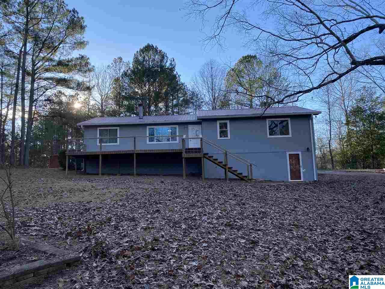 690 ALLIANCE RD, Bessemer, AL 35023 - MLS#: 1275105