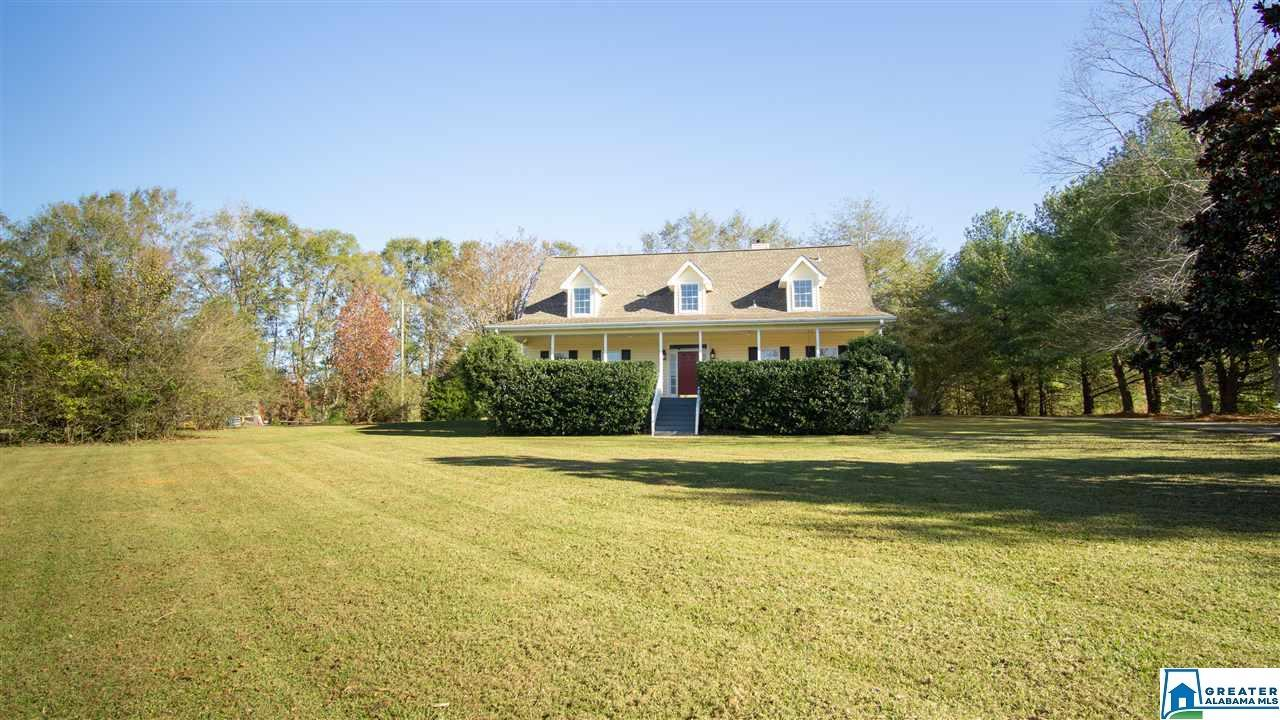 100 AIR PARK DR, Wilsonville, AL 35186 - MLS#: 1270110
