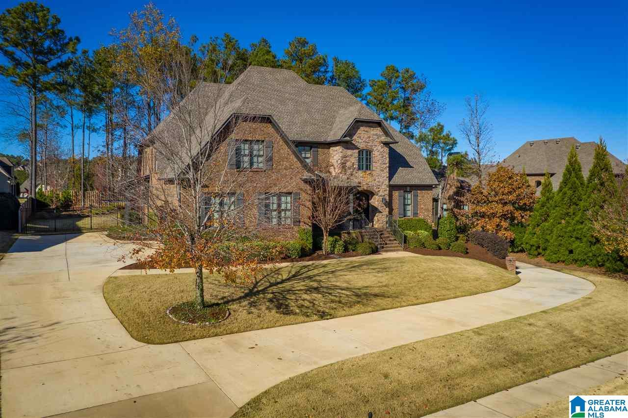 2463 GLASSCOTT POINT, Hoover, AL 35226 - MLS#: 1278119