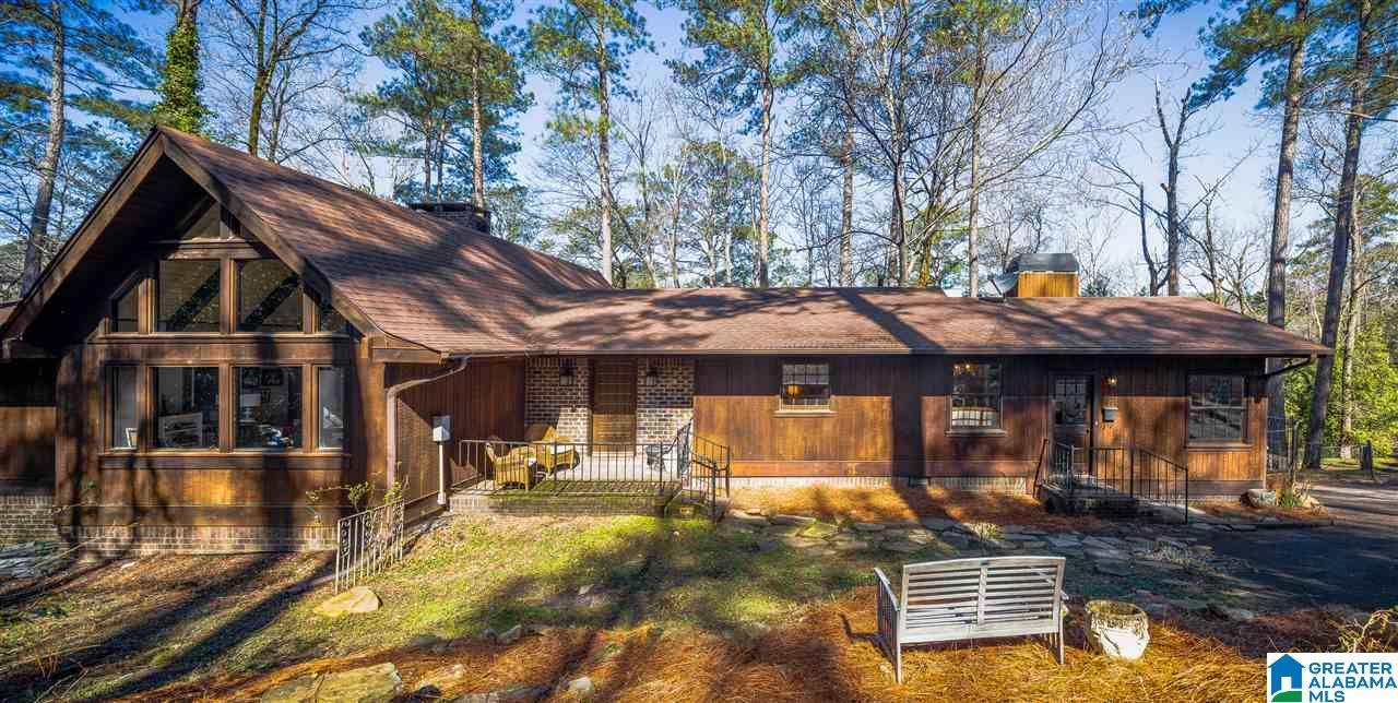 2680 PUMP HOUSE RD, Mountain Brook, AL 35223 - MLS#: 1278124