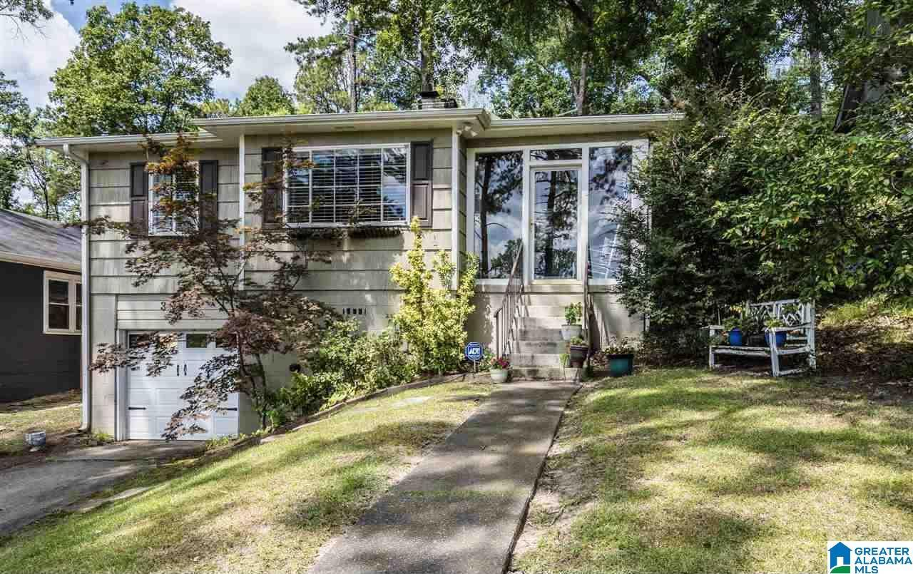 302 MECCA AVE, Homewood, AL 35209 - MLS#: 1277128