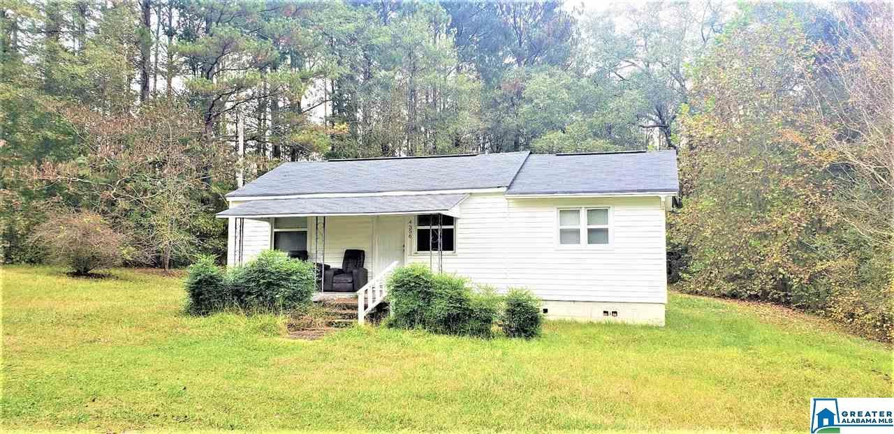 4356 OLD HWY 431, Wedowee, AL 36278 - MLS#: 900141