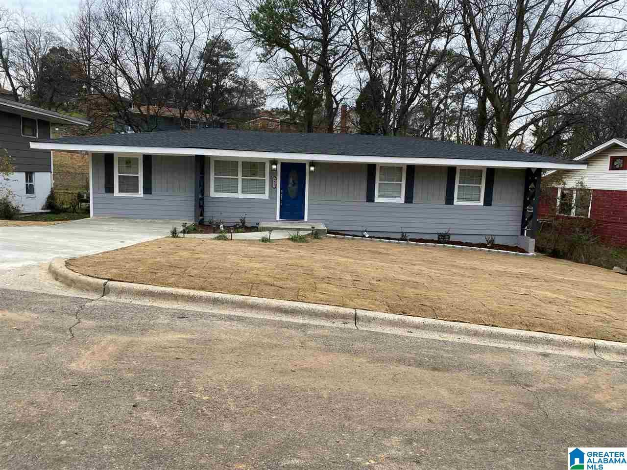 1412 36TH ST N, Birmingham, AL 35234 - MLS#: 1272146