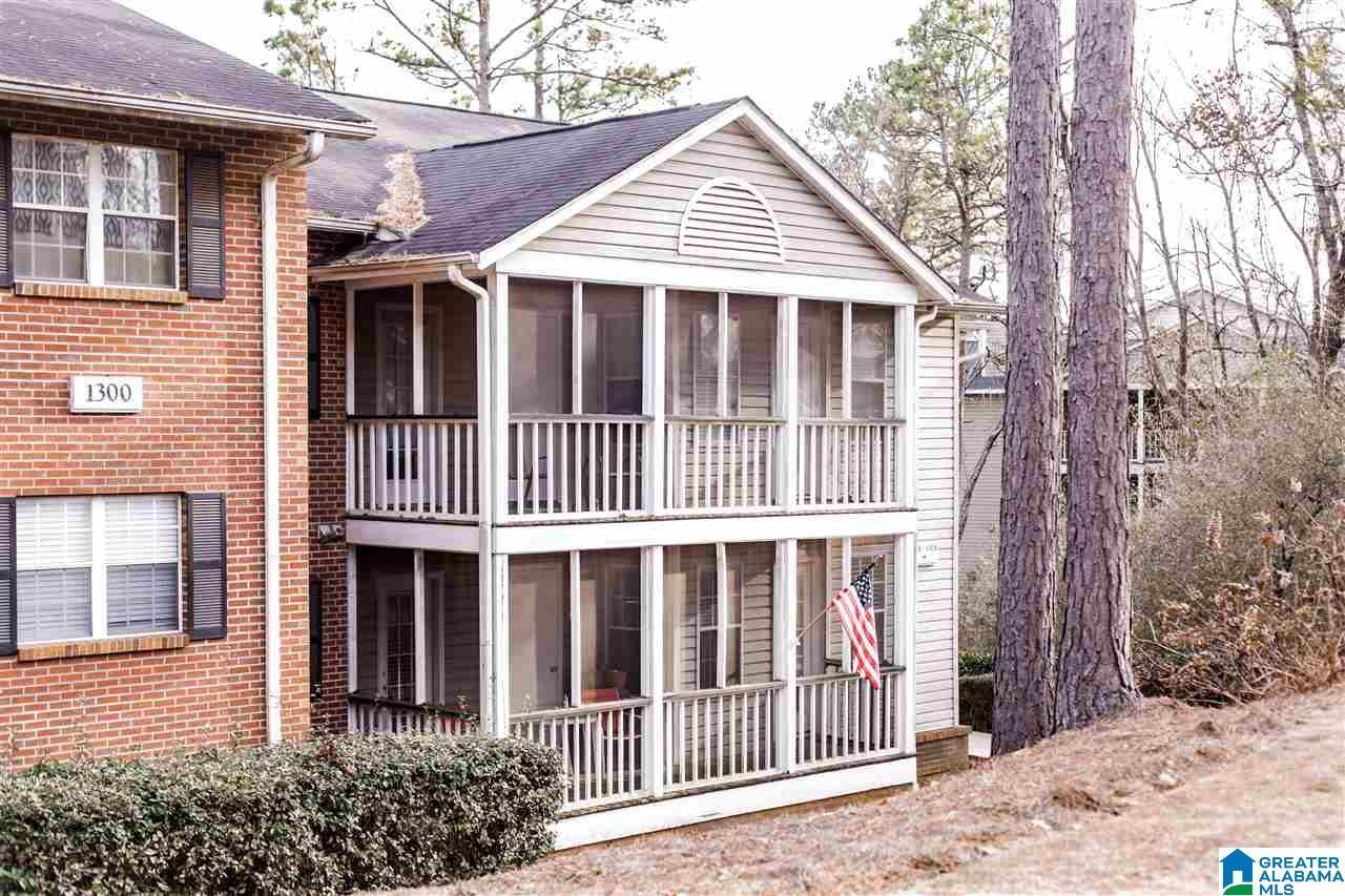 1316 MORNING SUN CIR, Birmingham, AL 35242 - MLS#: 1274149