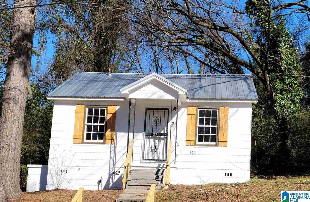 821 80TH ST S, Birmingham, AL 35206 - MLS#: 1274151