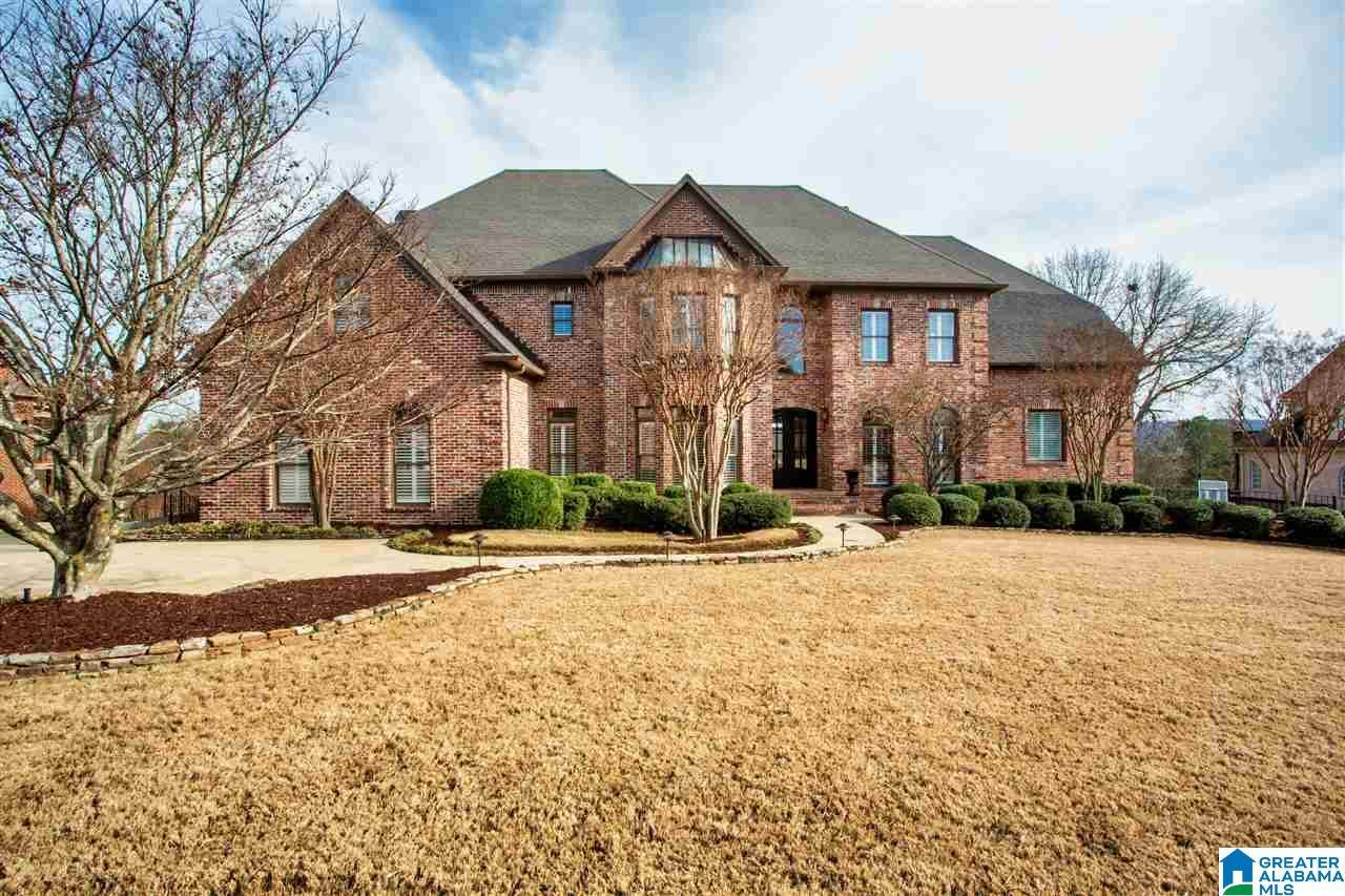 2052 BROOK HIGHLAND RIDGE, Birmingham, AL 35242 - MLS#: 1273154