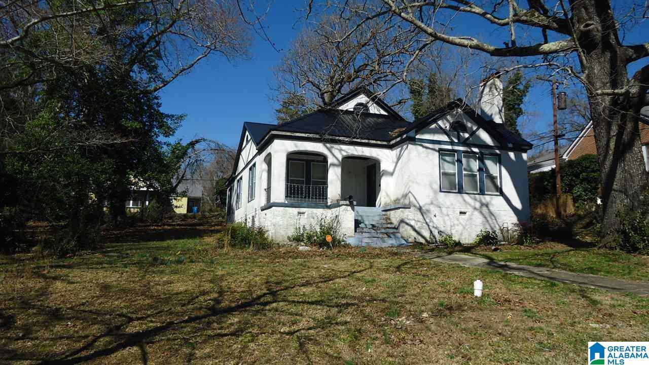 2118 WOODLAND AVE, Anniston, AL 36207 - MLS#: 1277173