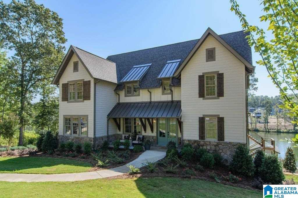 2550 BLACKRIDGE COVE, Hoover, AL 35244 - #: 893176