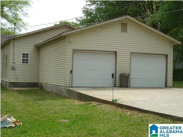608 39TH PL, Fairfield, AL 35064 - MLS#: 1274182