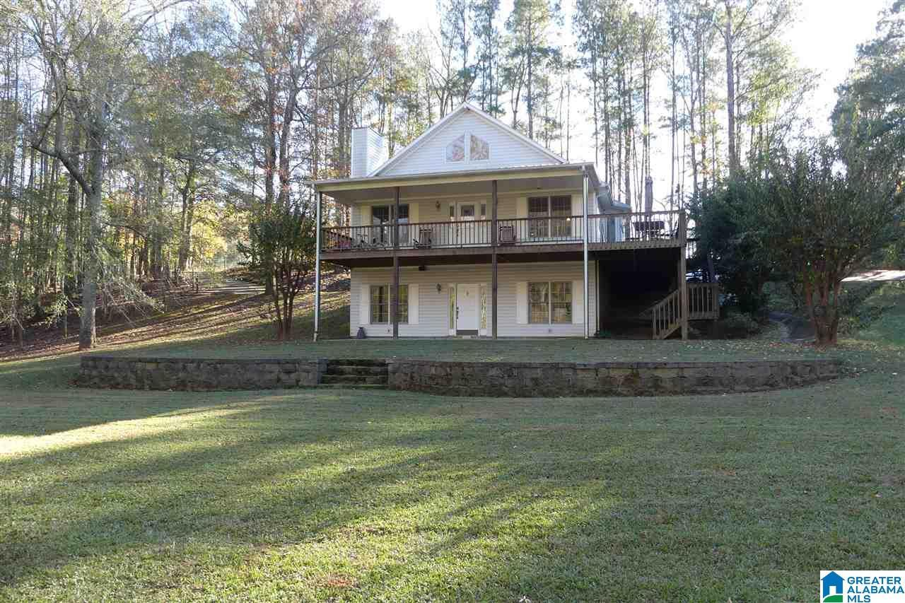 2098 CO RD 498, Woodland, AL 36280 - MLS#: 1271193
