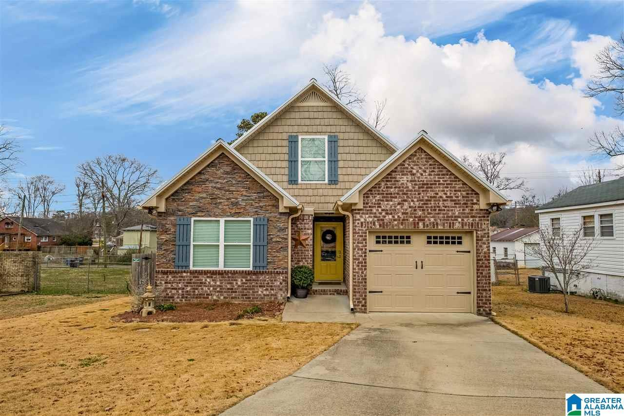 1814 4TH AVE S, Irondale, AL 35210 - MLS#: 1277199