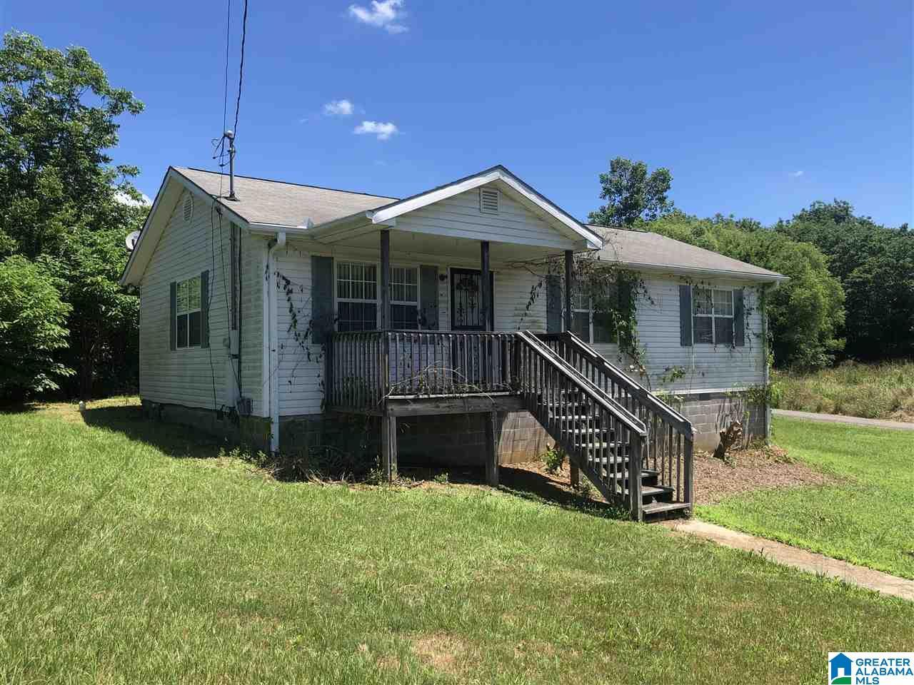 5804 NORWAY AVE, Birmingham, AL 35224 - MLS#: 1274200
