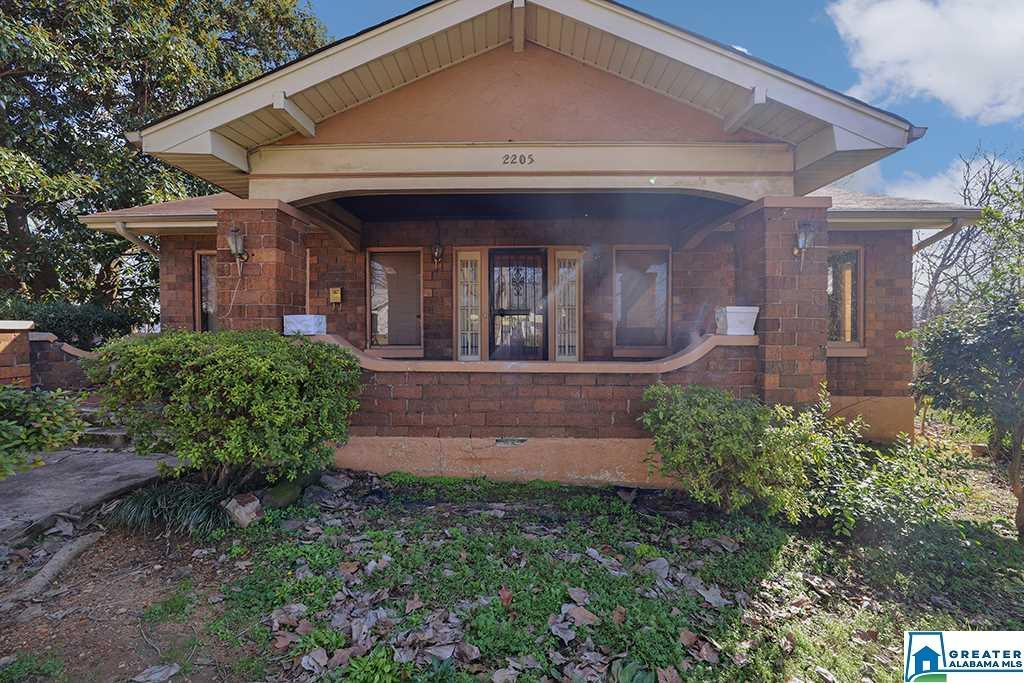 2205 14TH AVE N, Birmingham, AL 35234 - MLS#: 840204