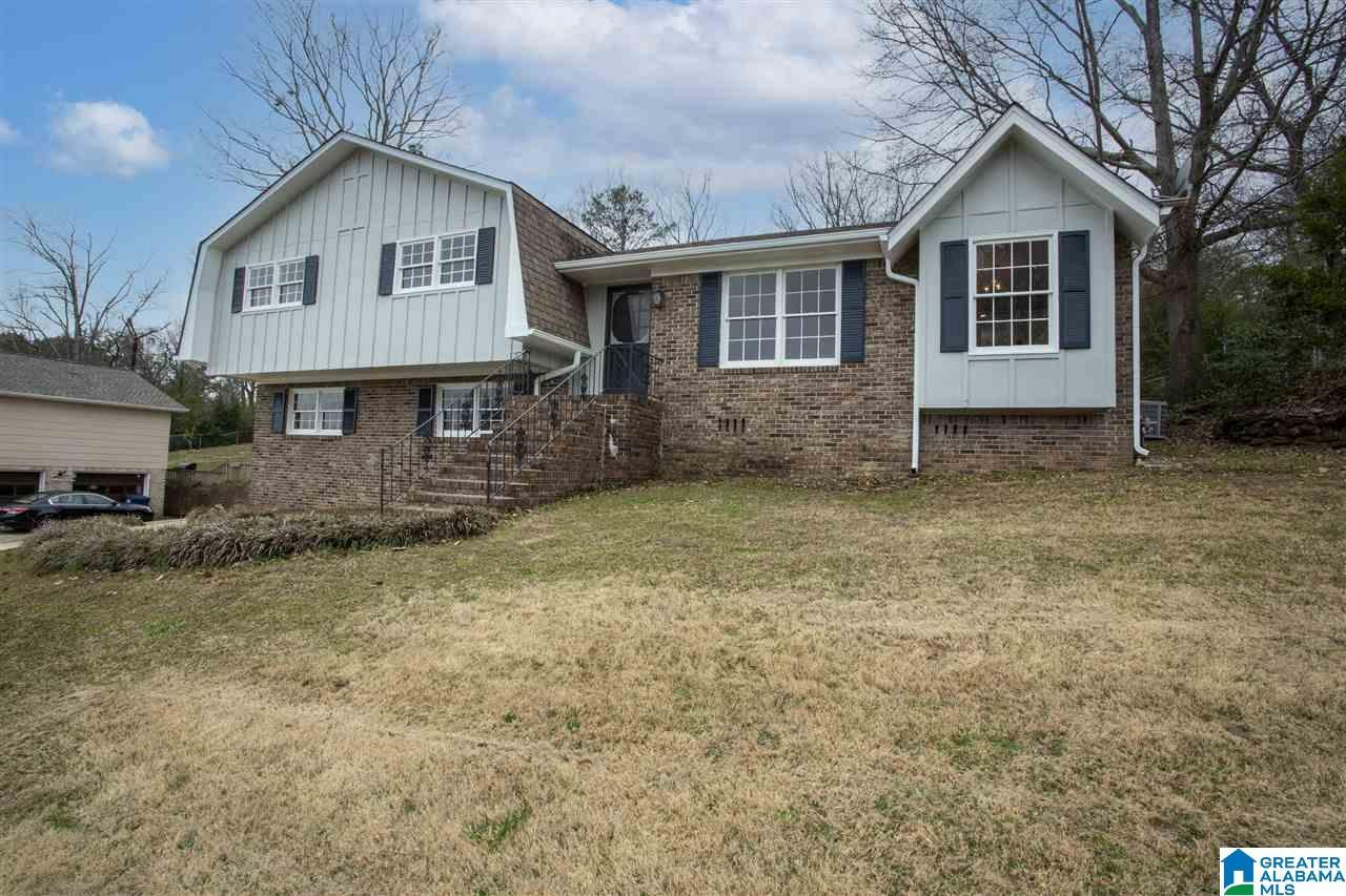 336 SHADESWOOD DR, Hoover, AL 35226 - #: 1274208