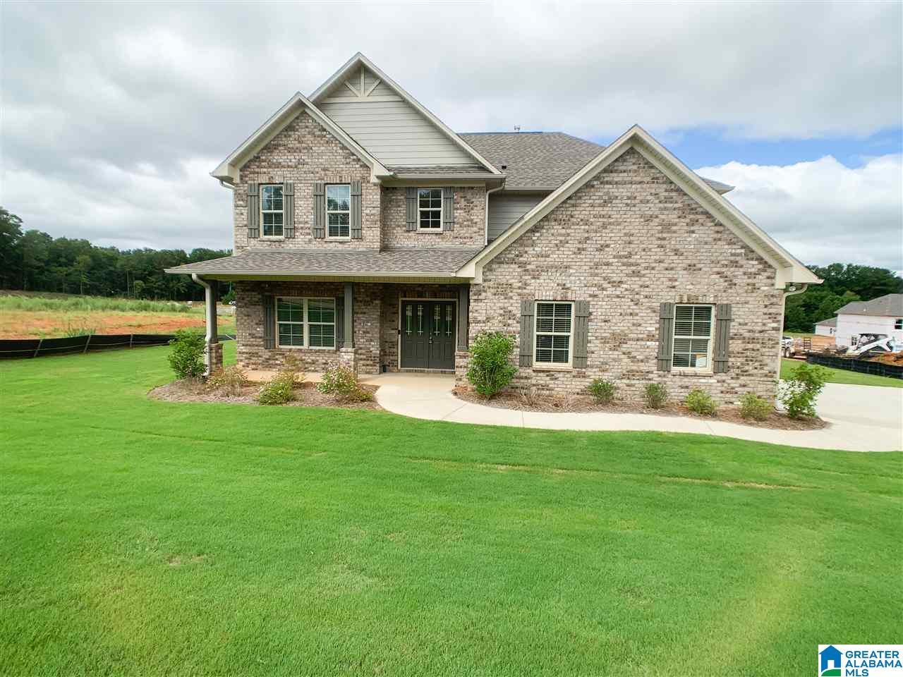 6445 CARROLL COVE PKWY, McCalla, AL 35111 - MLS#: 813212