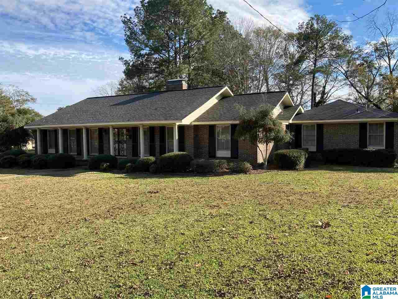 1103 5TH AVE N, Clanton, AL 35045 - MLS#: 1274223