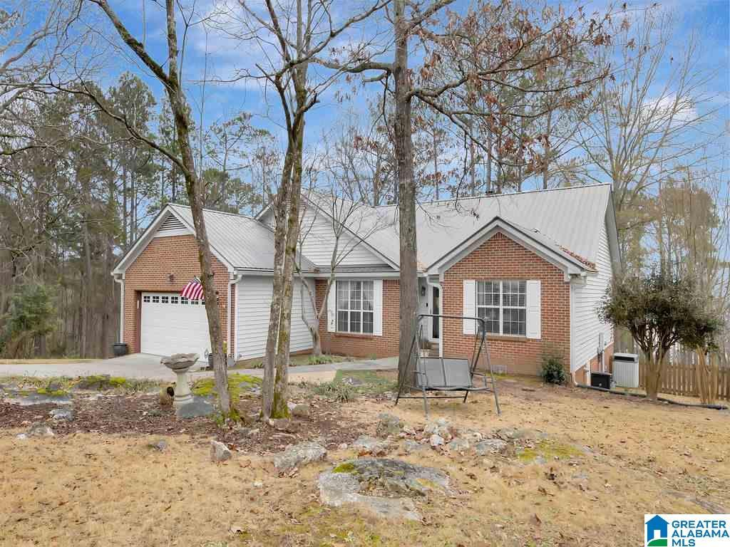 4956 AUTUMN RIDGE TRL, Pell City, AL 35128 - #: 1272228