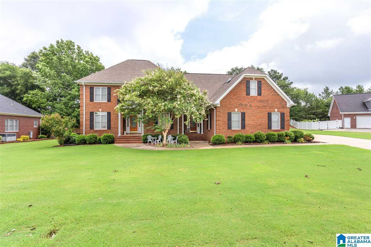 412 MARSH LN, Oxford, AL 36203 - MLS#: 887240