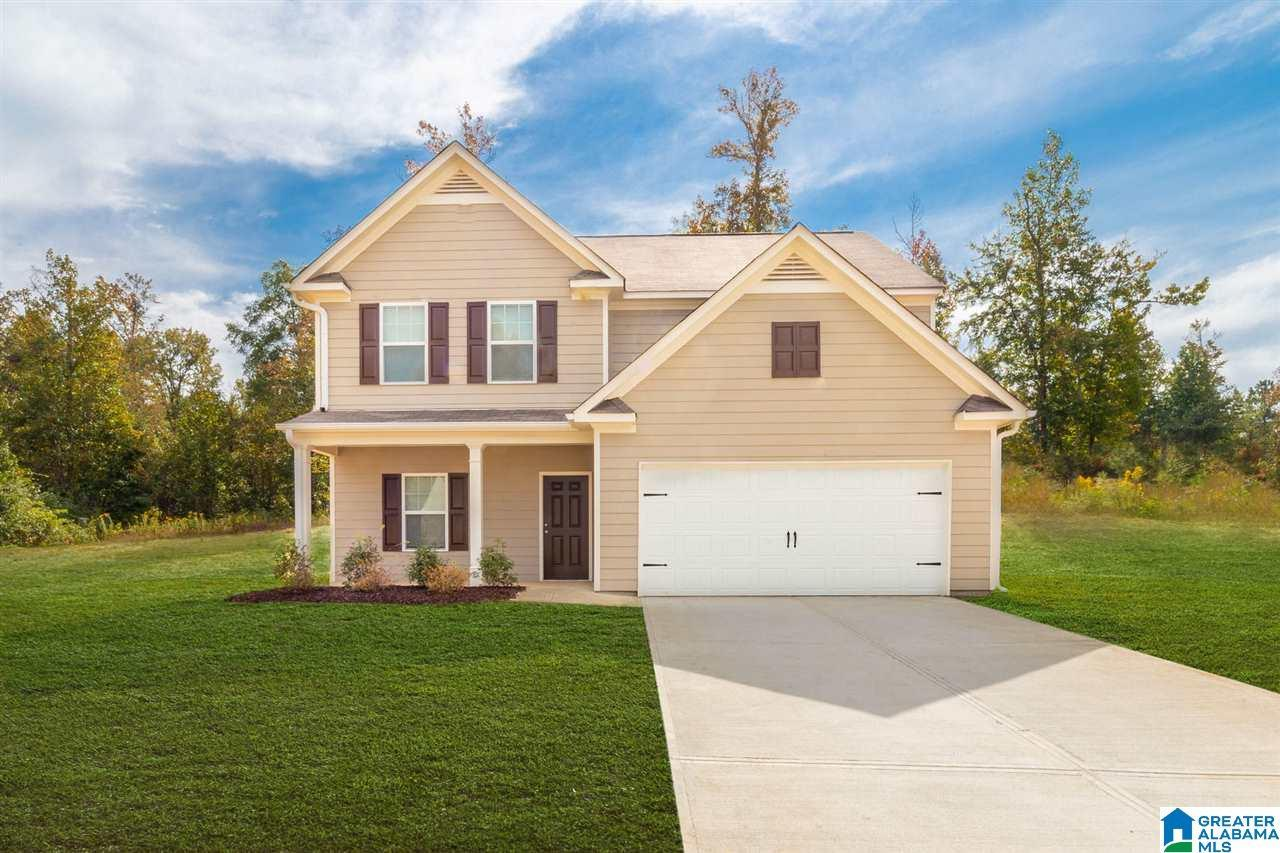 325 FARMHOUSE LN, Springville, AL 35146 - #: 871251