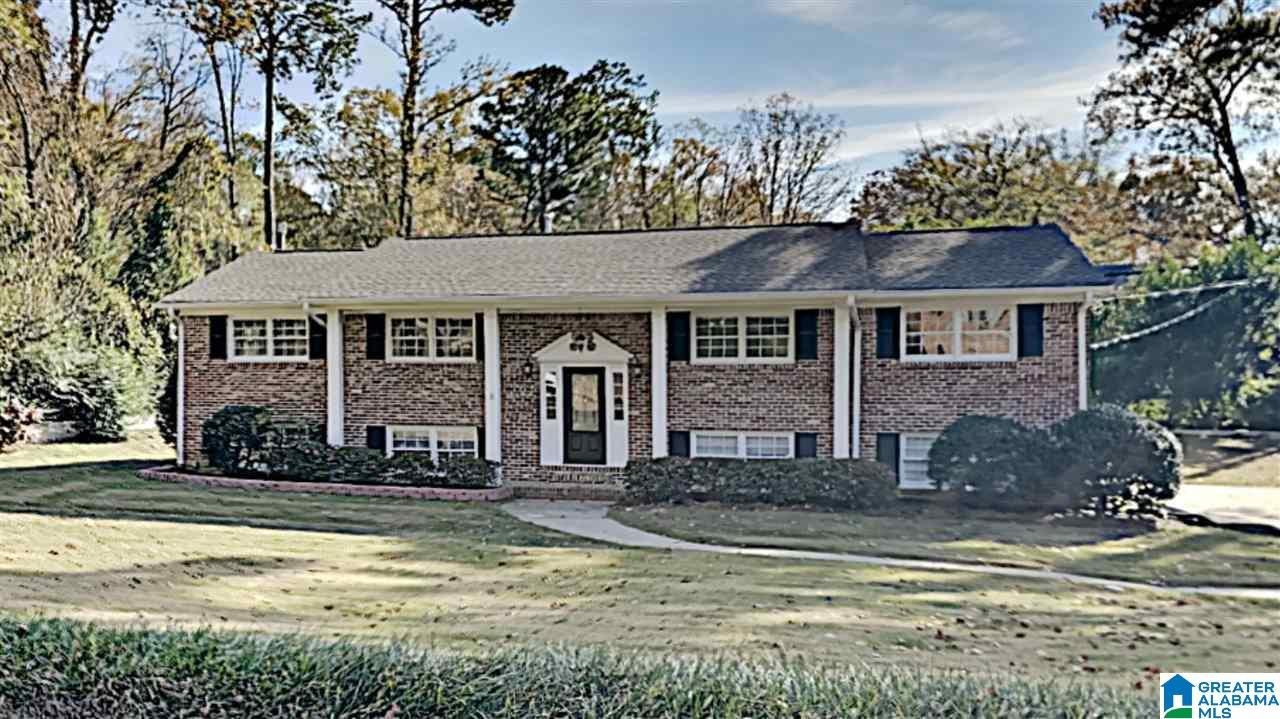 3240 MOCKINGBIRD LN, Hoover, AL 35226 - MLS#: 1270255