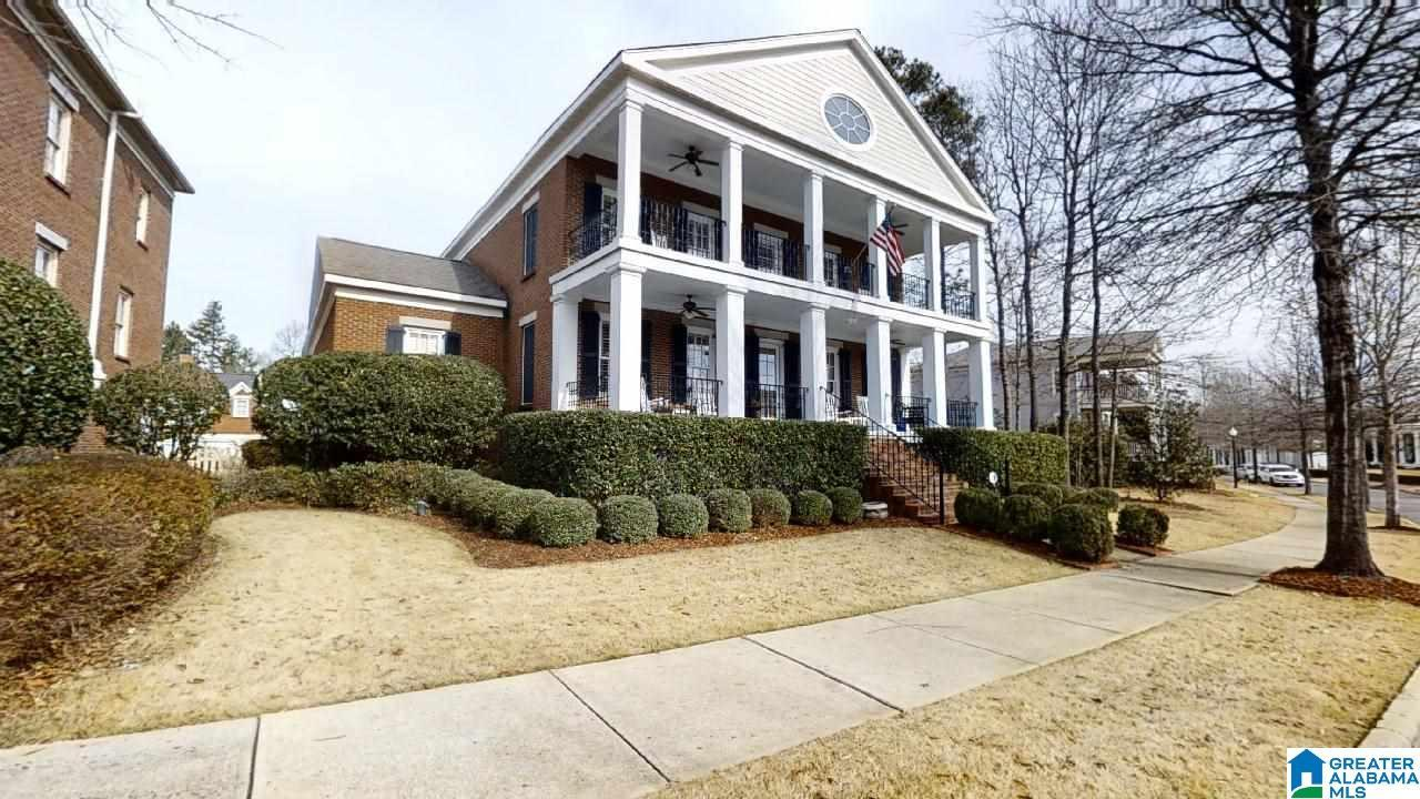 4418 VILLAGE GREEN WAY, Hoover, AL 35226 - #: 1274256