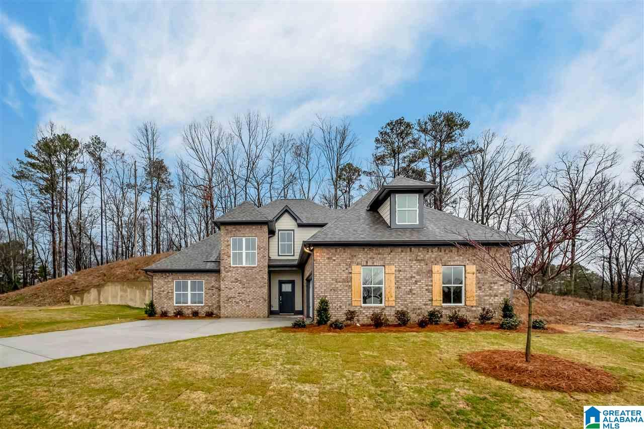 976 STONY HOLLOW CIR, Helena, AL 35080 - #: 893267