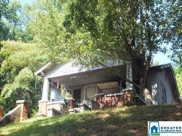 204 CHESTNUT AVE, Anniston, AL 36201 - MLS#: 858282