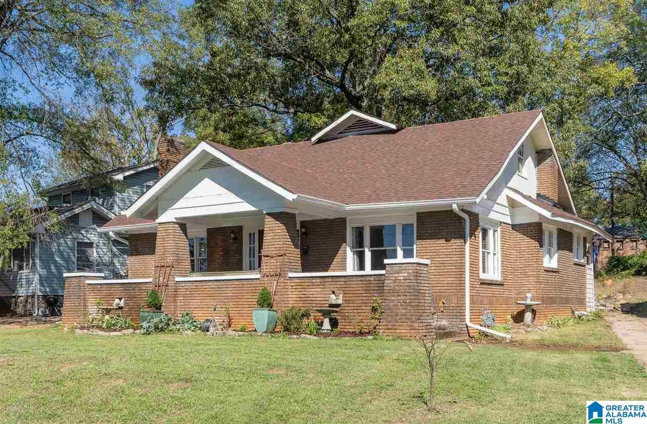 1317 34TH ST N, Birmingham, AL 35234 - MLS#: 900286