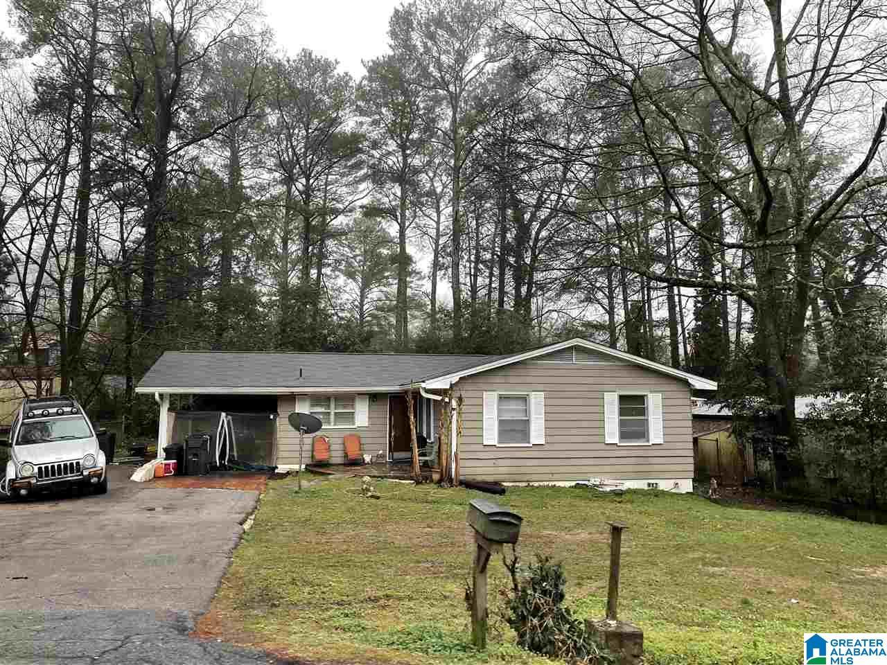 445 13TH AVE NW, Birmingham, AL 35215 - MLS#: 1276296