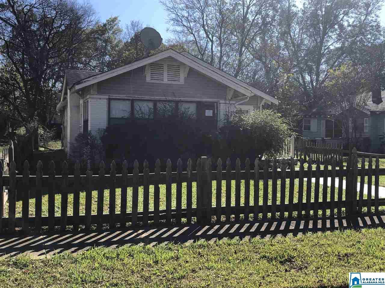 2141 46TH PL, Birmingham, AL 35208 - MLS#: 1270298