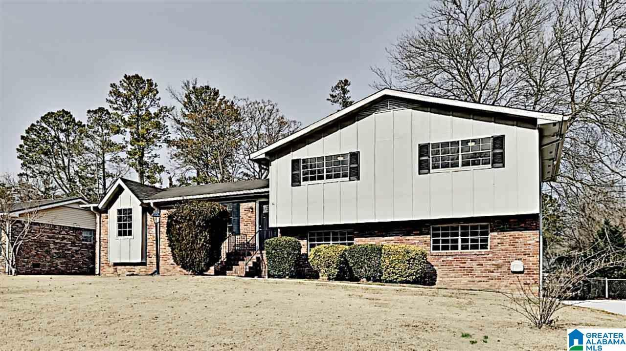 3417 LOCH RIDGE TRL, Hoover, AL 35216 - MLS#: 1274301