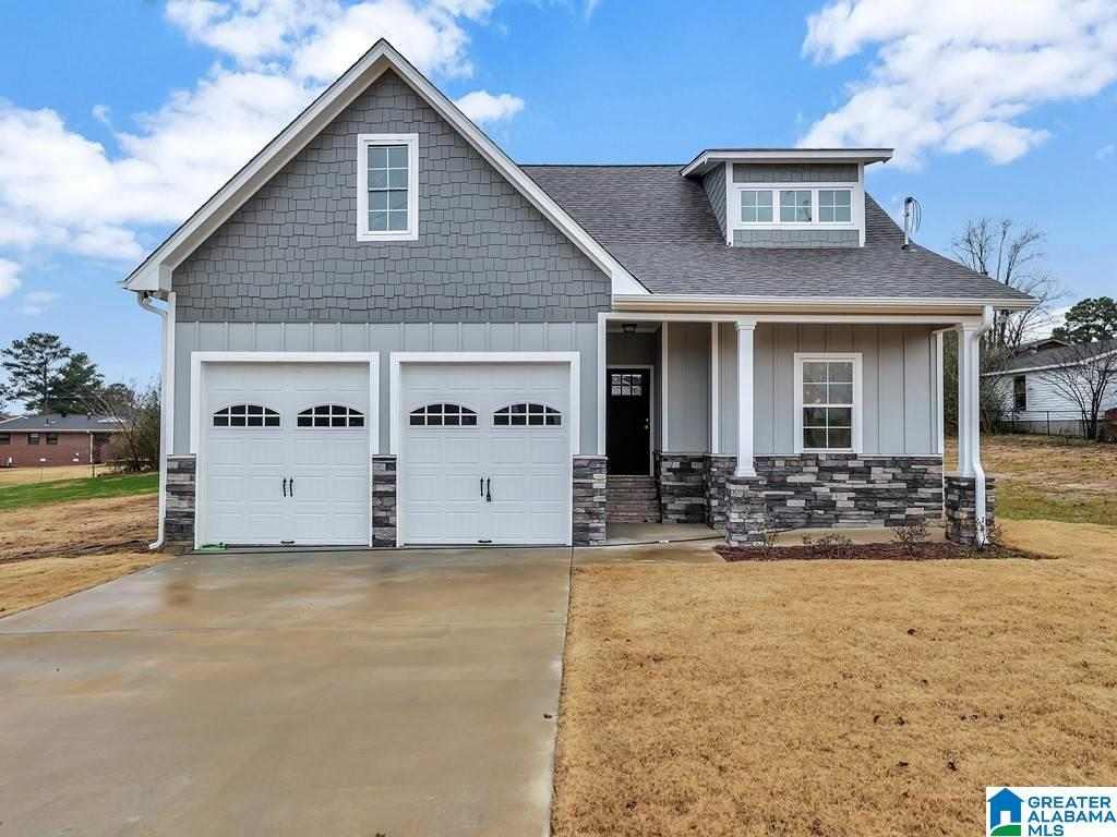 528 9TH CT, Pleasant Grove, AL 35127 - MLS#: 1273304