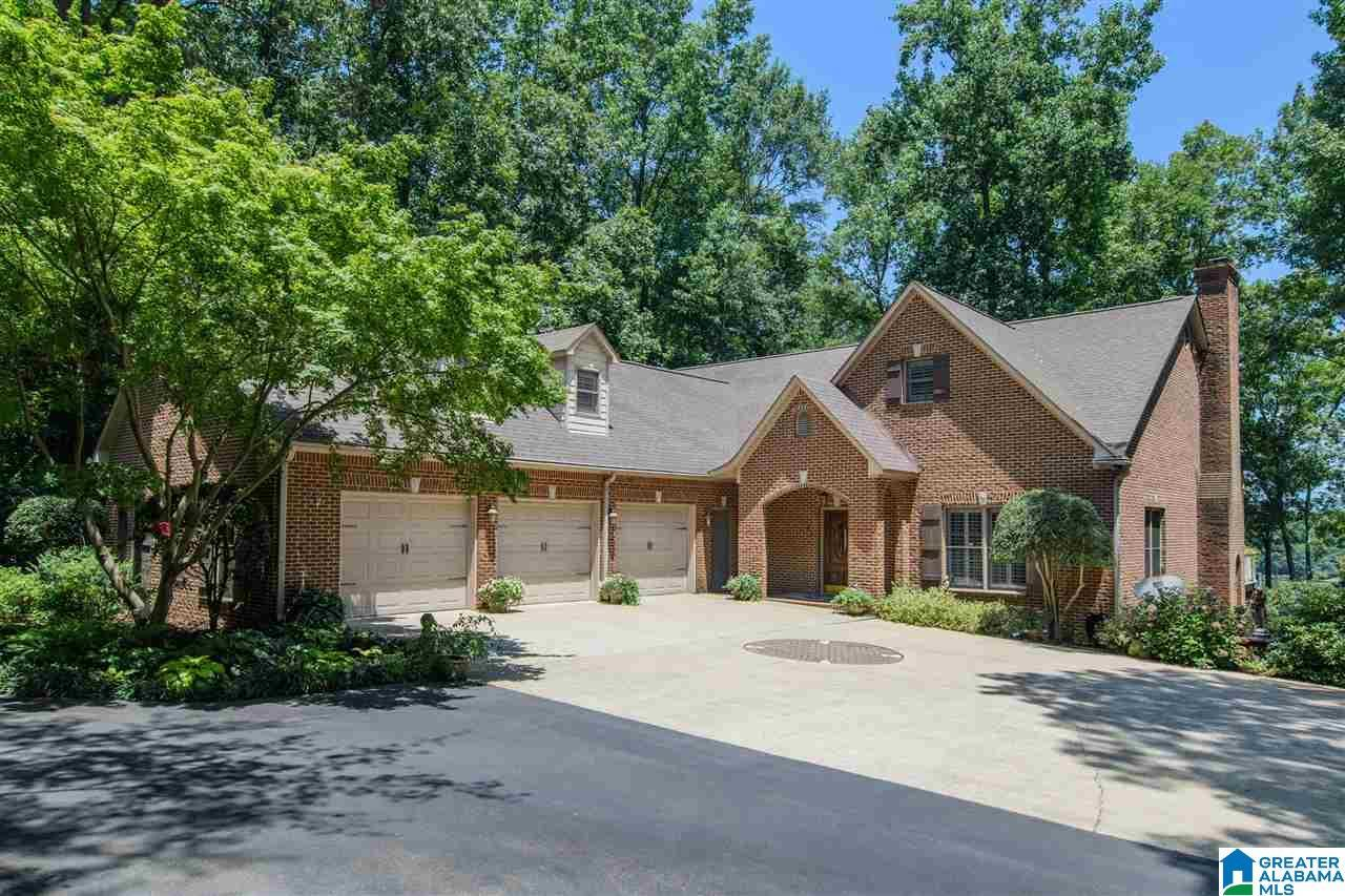 568 EAGLE POINTE LN, Pell City, AL 35128 - #: 889305