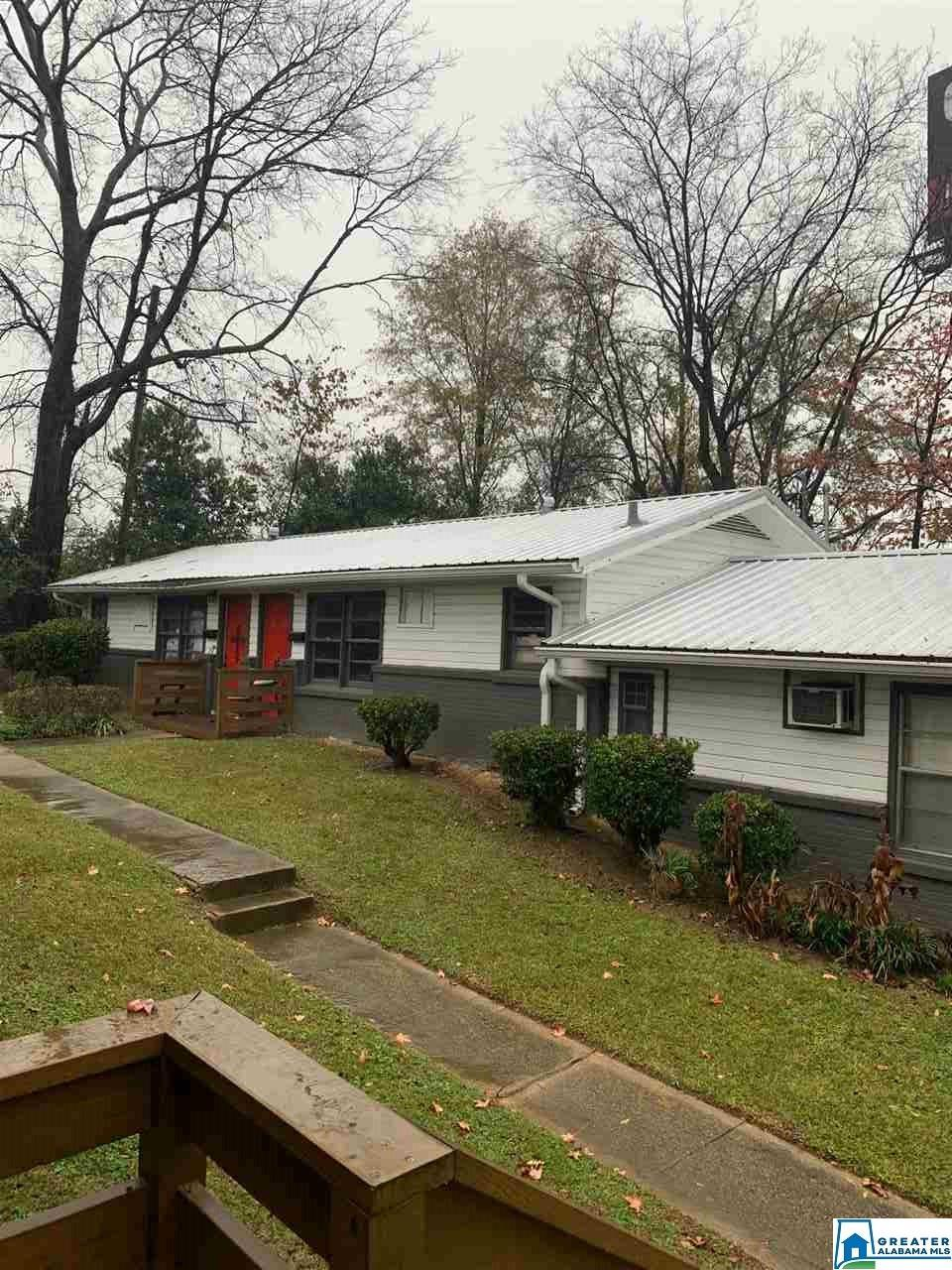3500 N 12TH AVE, Birmingham, AL 35234 - MLS#: 1271310